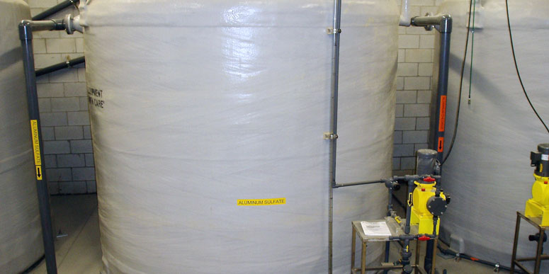 Frp tank specifications augusta fiberglass